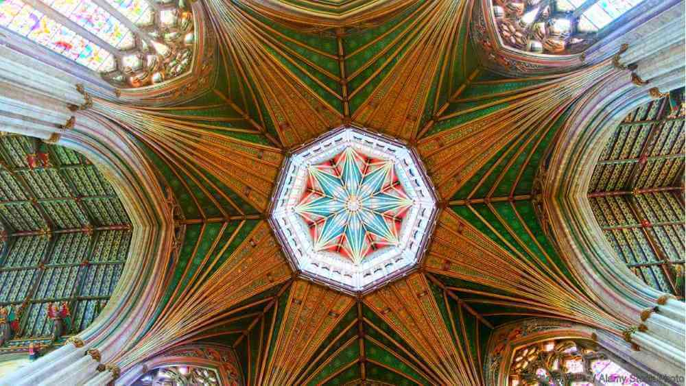 Catedral de Ely, Cambridgeshire