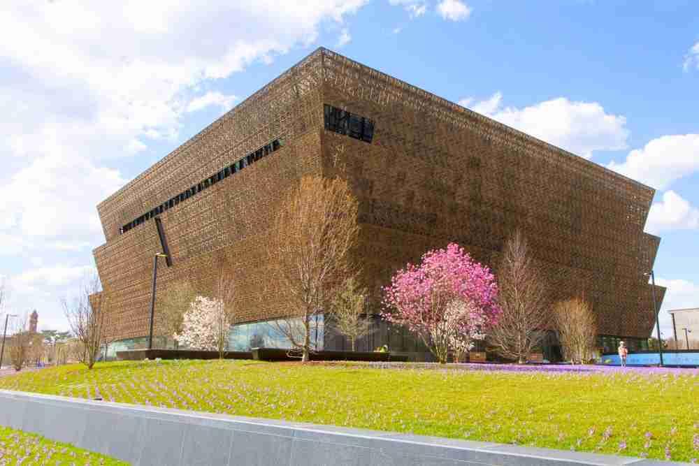 Museo Nacional de Historia Afroamericana y Cultura