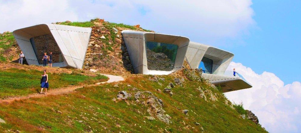 Museo de la Montaña Messner