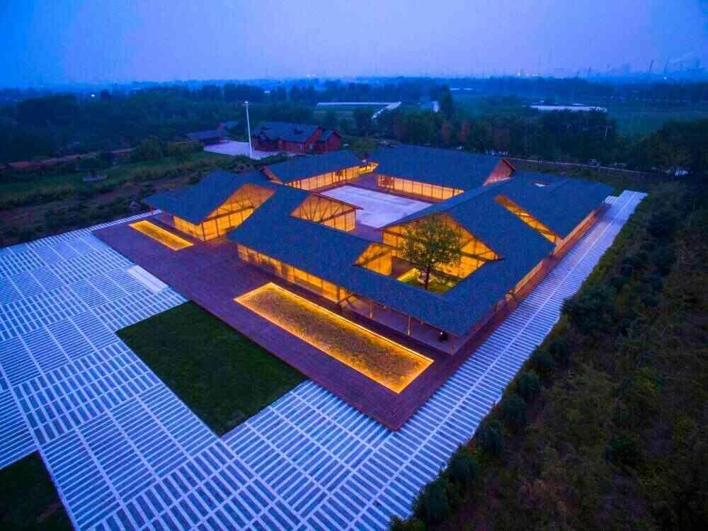 Tangshan Organic Farm ARCHSTUDIO3_6