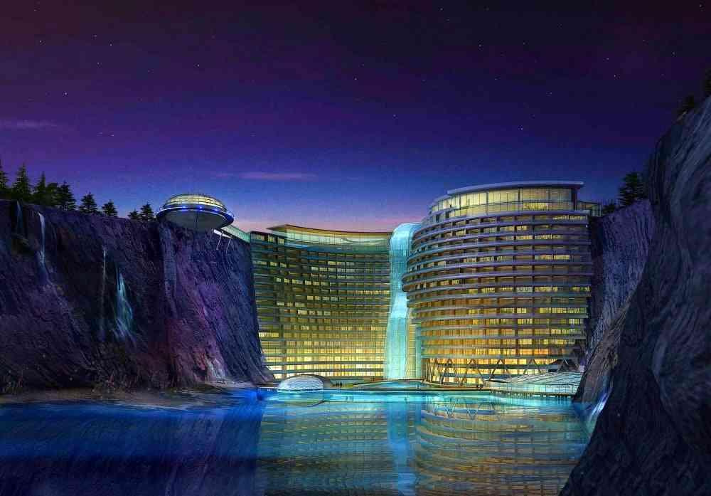 The Songjiang Hotel-2