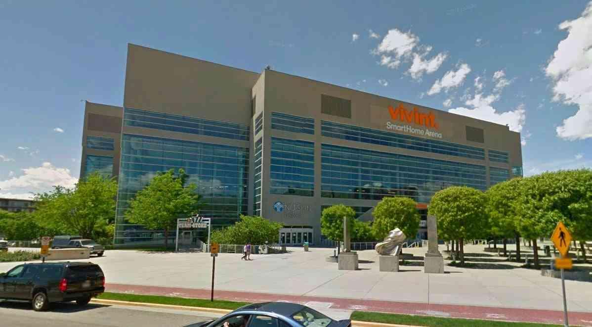 Vivid smart home arena