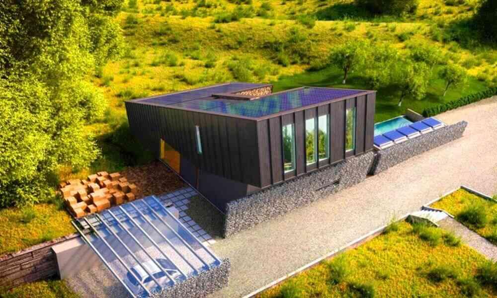 Zero-energy-House-ZEB