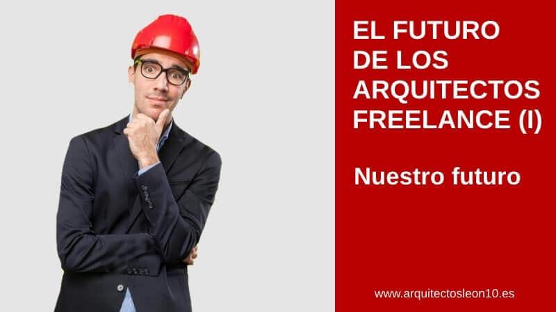 el futuro de los arquitectos freelance
