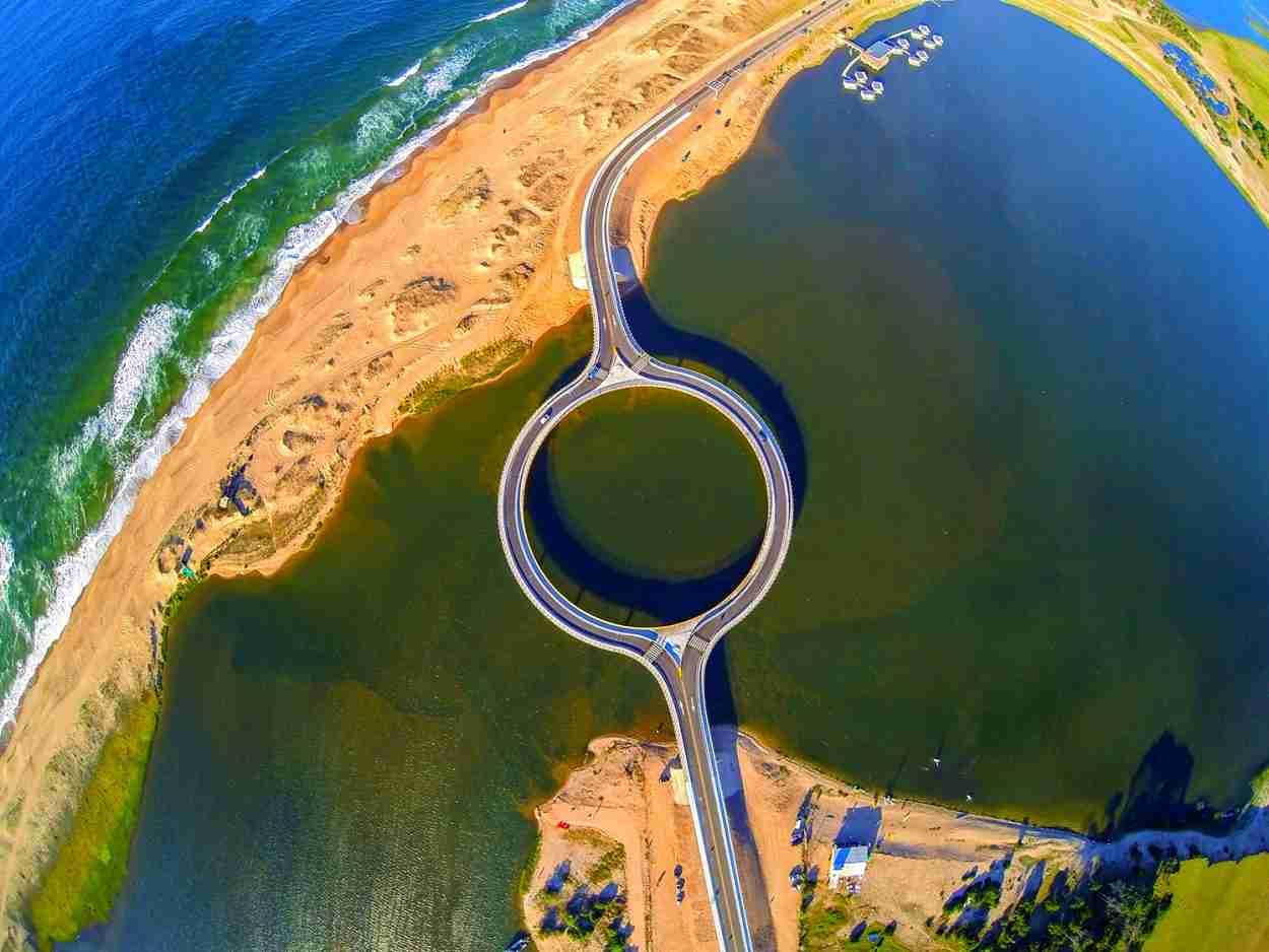 puente laguna