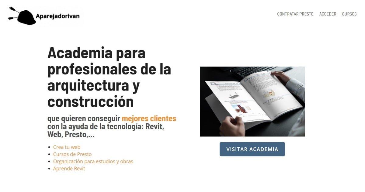 Aparejador_iva_cursos_revit_bim