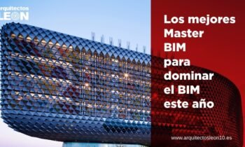 Los Mejores Master BIM de 2021